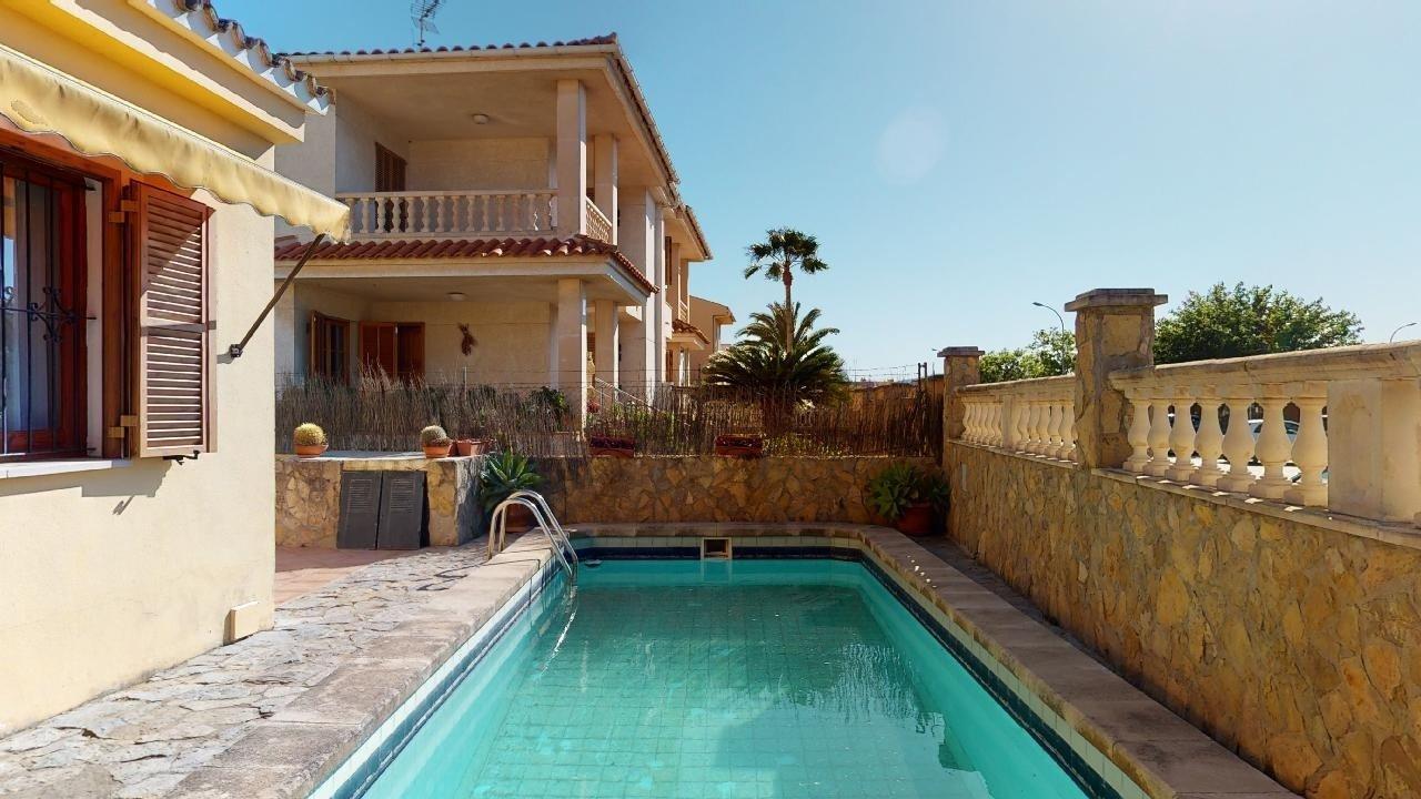 Oportunidad chalet con piscina en marratxÍ - imagenInmueble16
