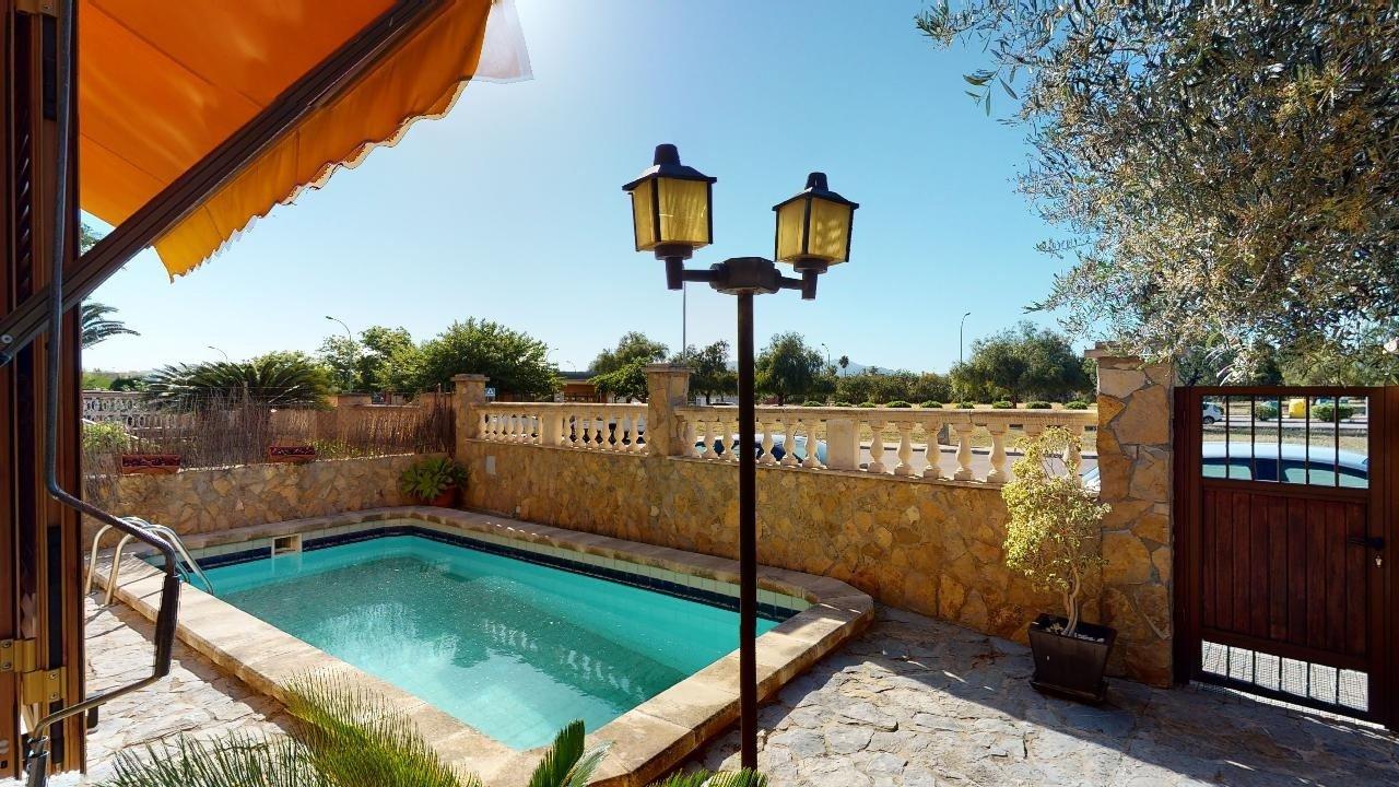 Oportunidad chalet con piscina en marratxÍ - imagenInmueble25
