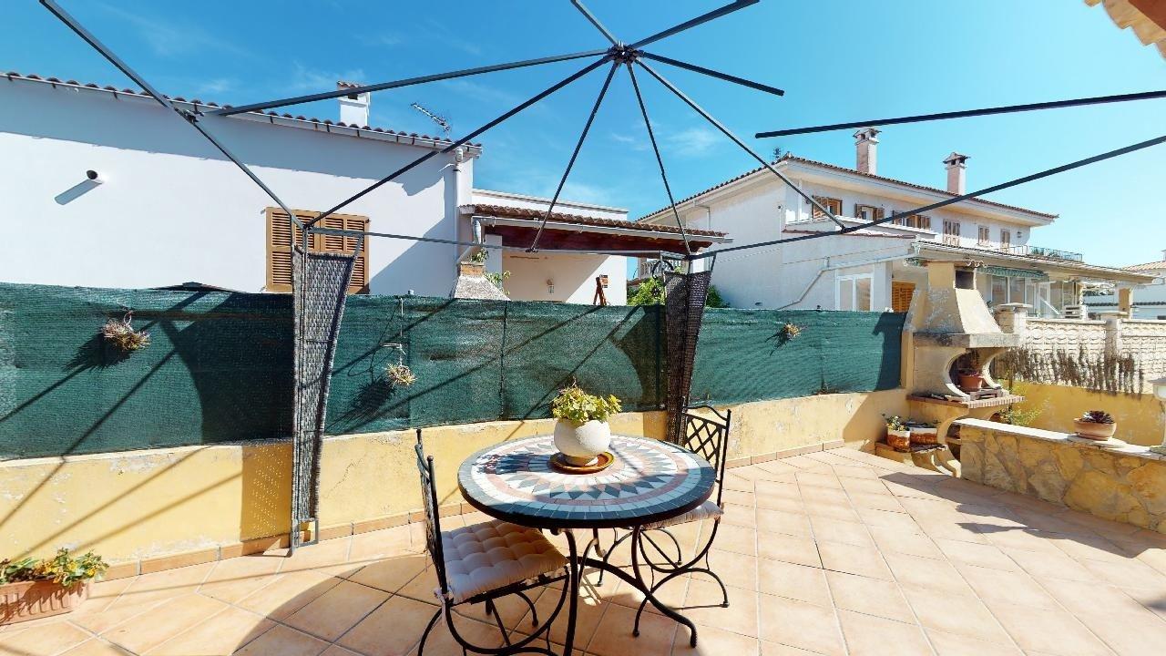 Oportunidad chalet con piscina en marratxÍ - imagenInmueble32