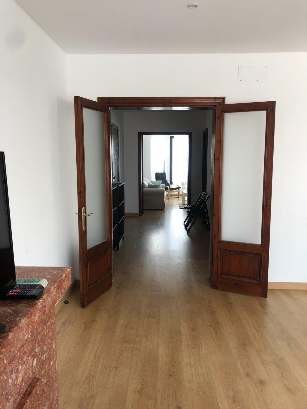 Se alquila precioso piso en el centro de palma - imagenInmueble11