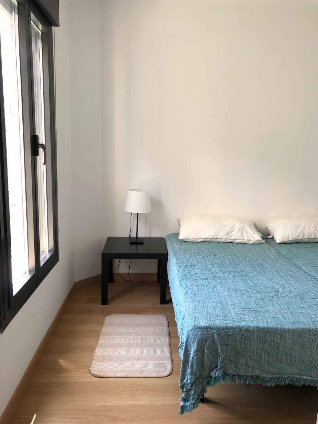 Se alquila precioso piso en el centro de palma - imagenInmueble16