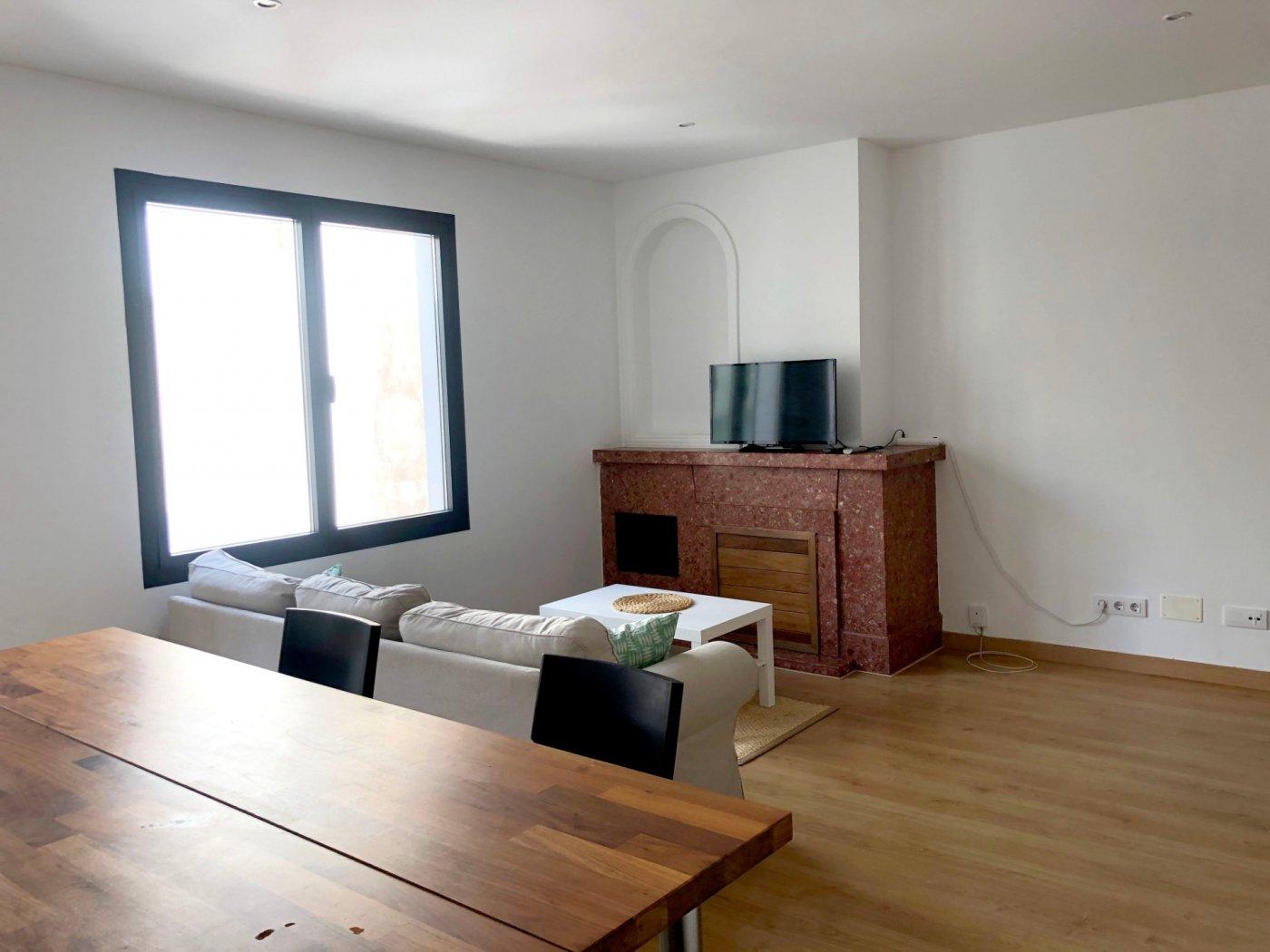Se alquila precioso piso en el centro de palma - imagenInmueble3
