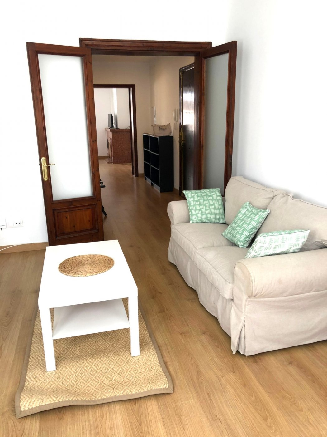 Se alquila precioso piso en el centro de palma - imagenInmueble5