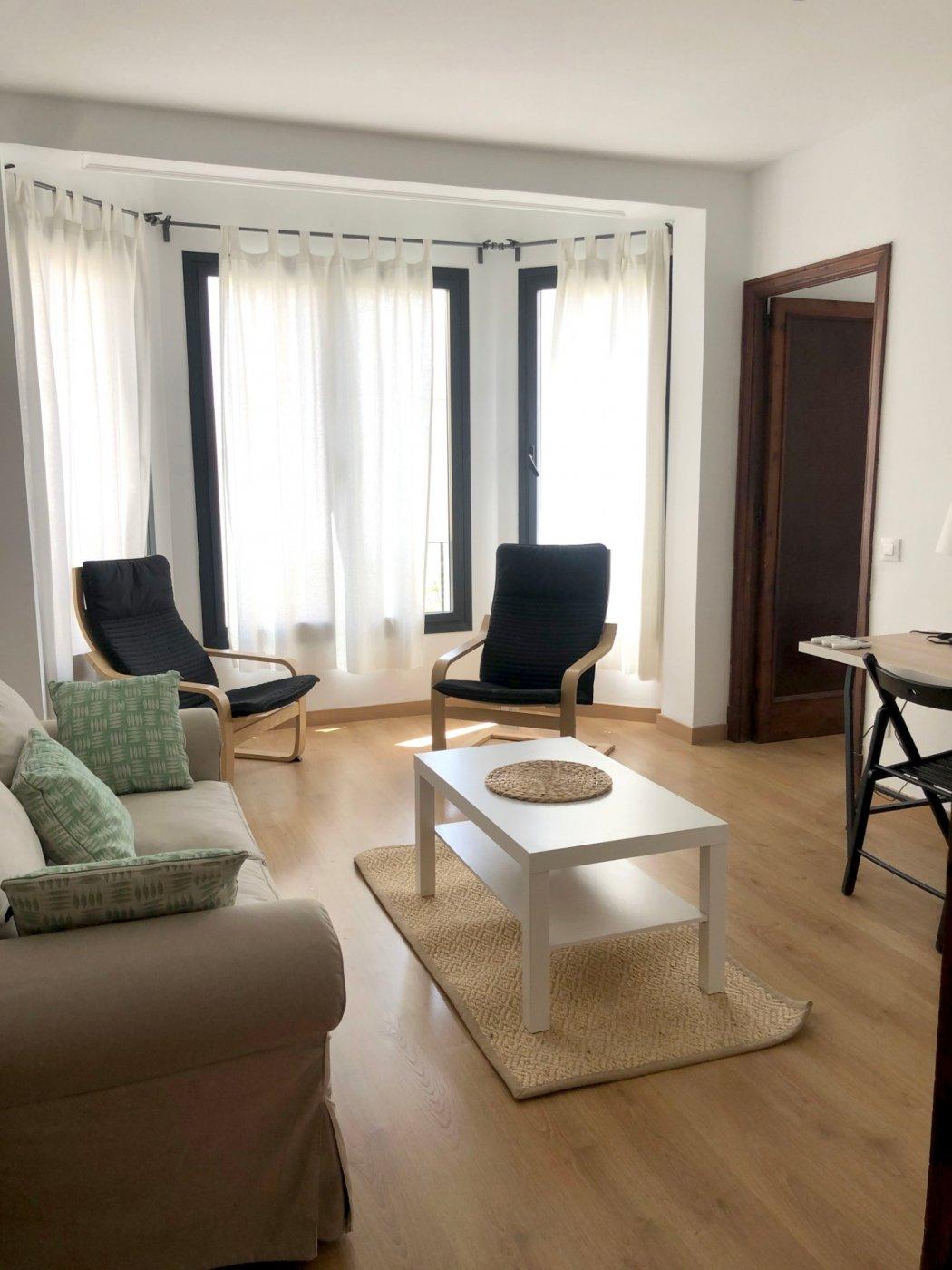 Se alquila precioso piso en el centro de palma - imagenInmueble6