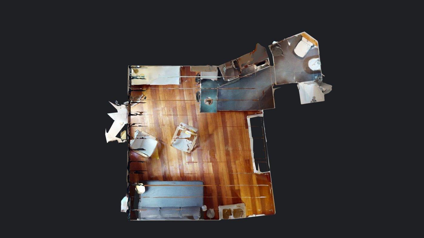 Coqueto estudio en el centro de palma - imagenInmueble21