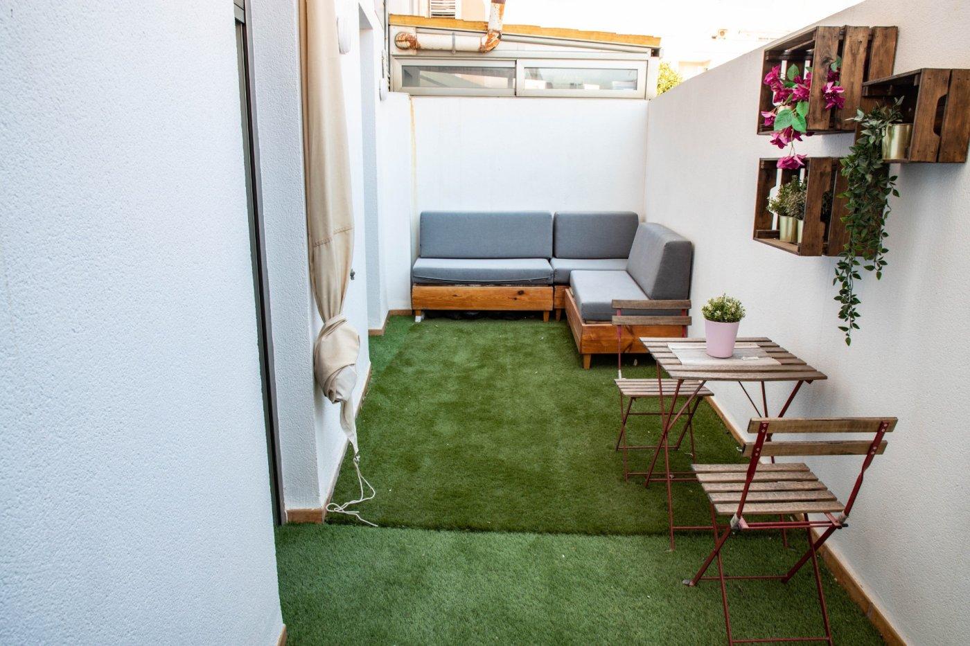 Precioso piso en venta en portixol-molinar - imagenInmueble0