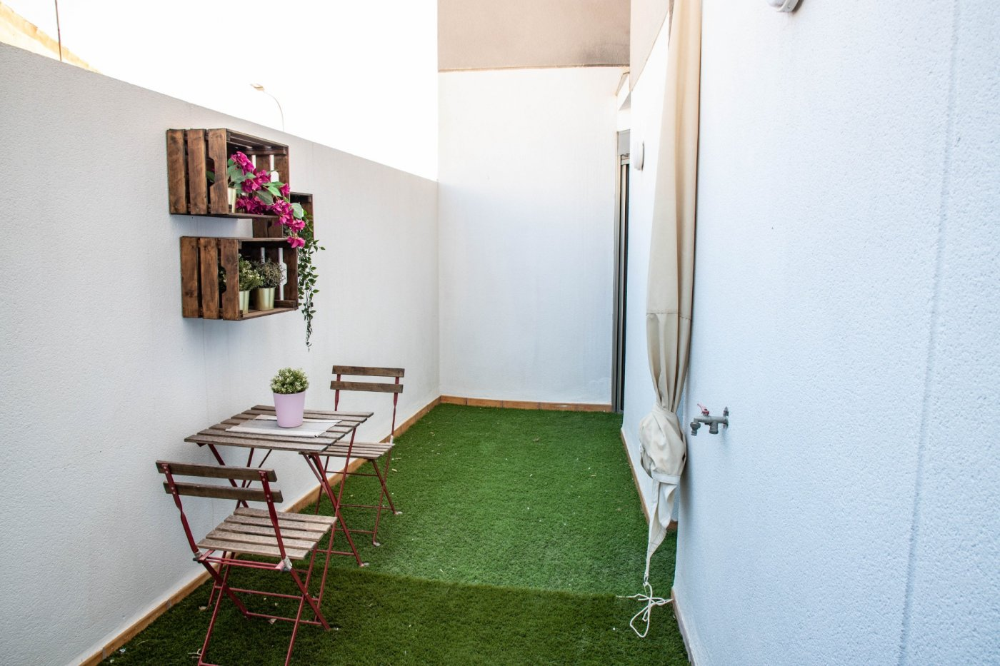 Precioso piso en venta en portixol-molinar - imagenInmueble1