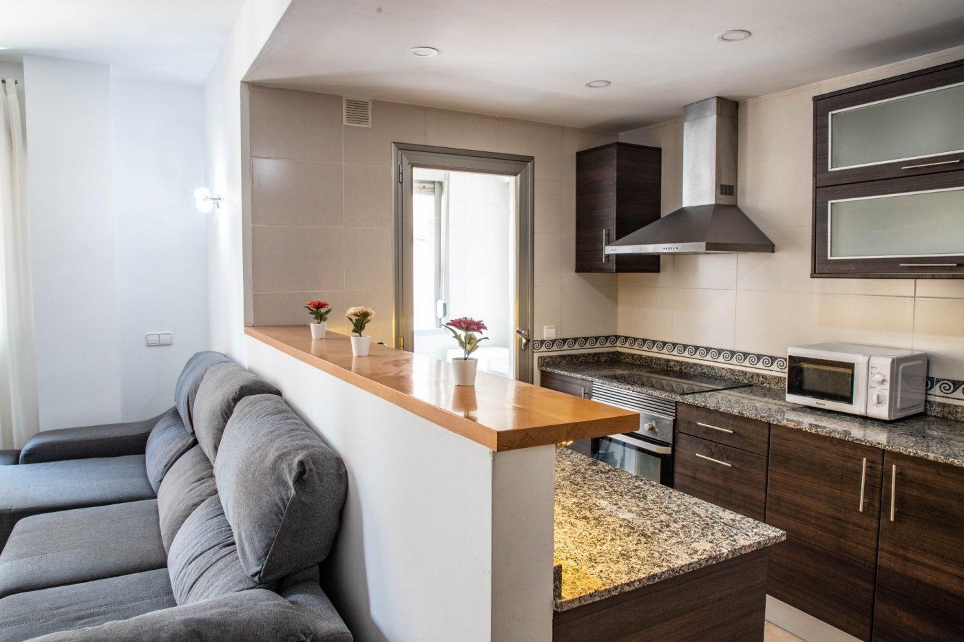 Precioso piso en venta en portixol-molinar - imagenInmueble6