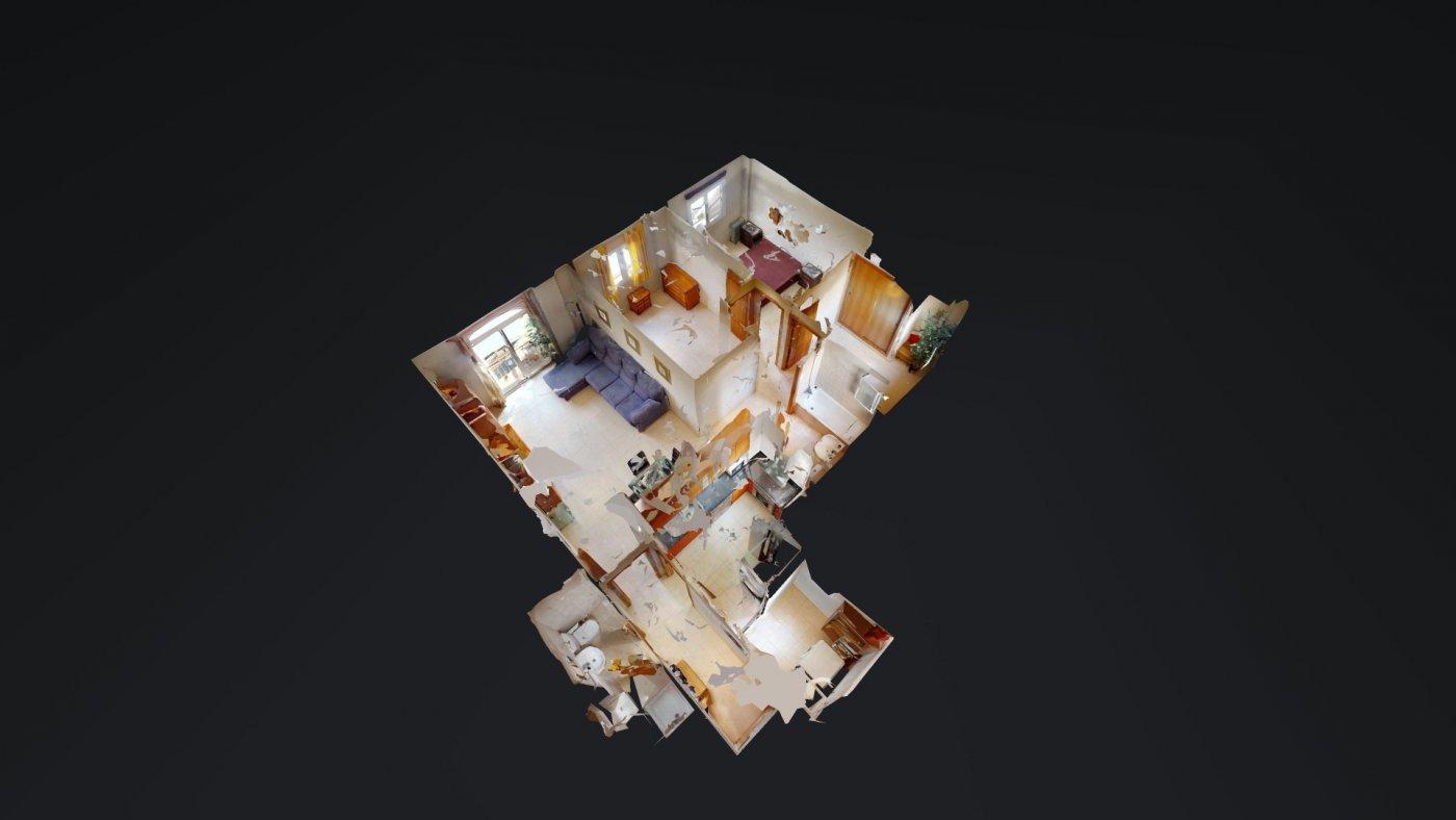Magnífico piso en llucmajor - imagenInmueble20