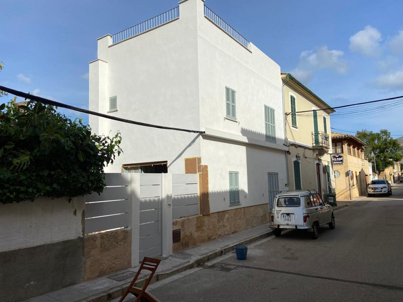 Bonita casa cerca de puerto de andratx - imagenInmueble4