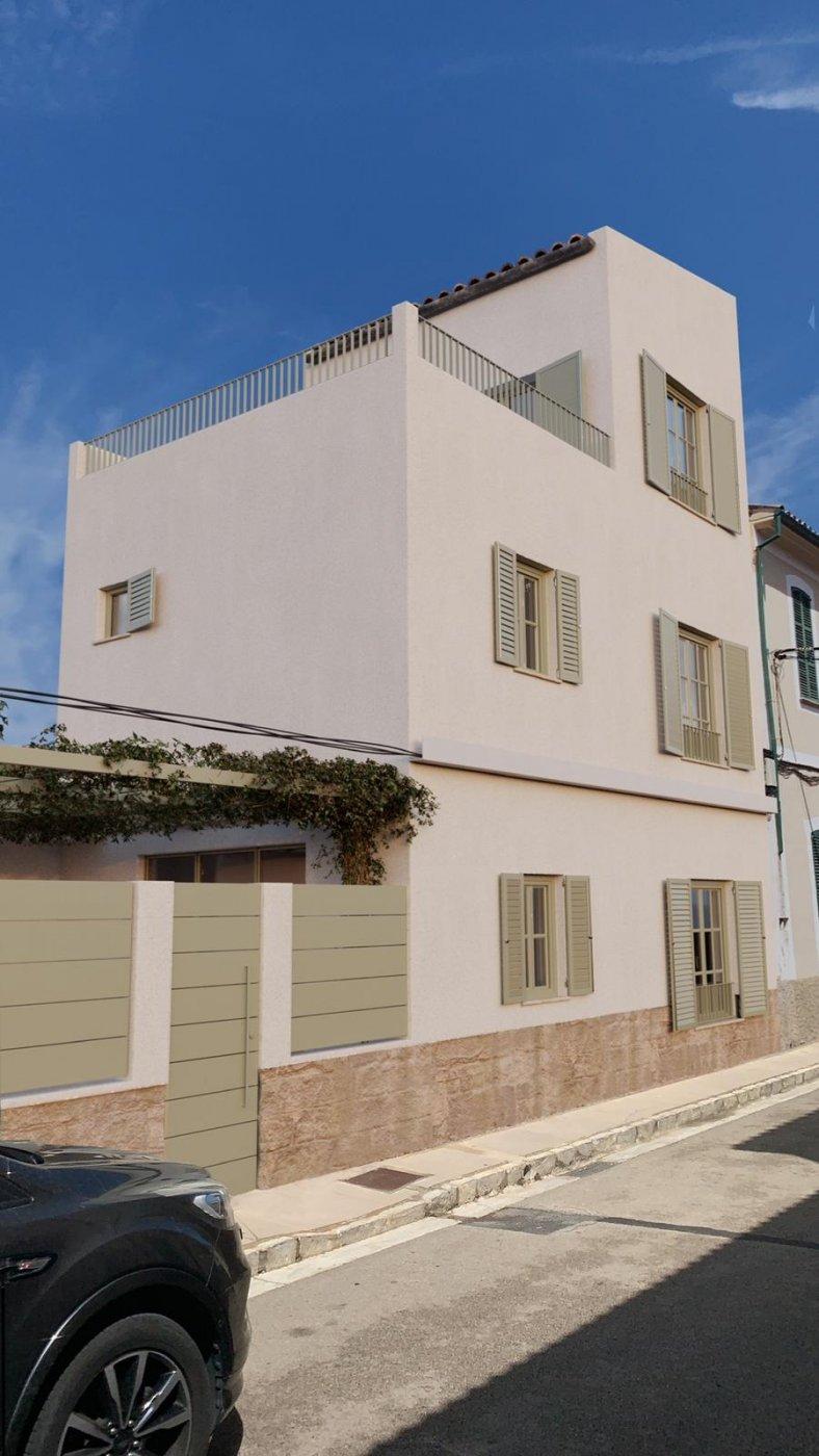 Bonita casa cerca de puerto de andratx - imagenInmueble7