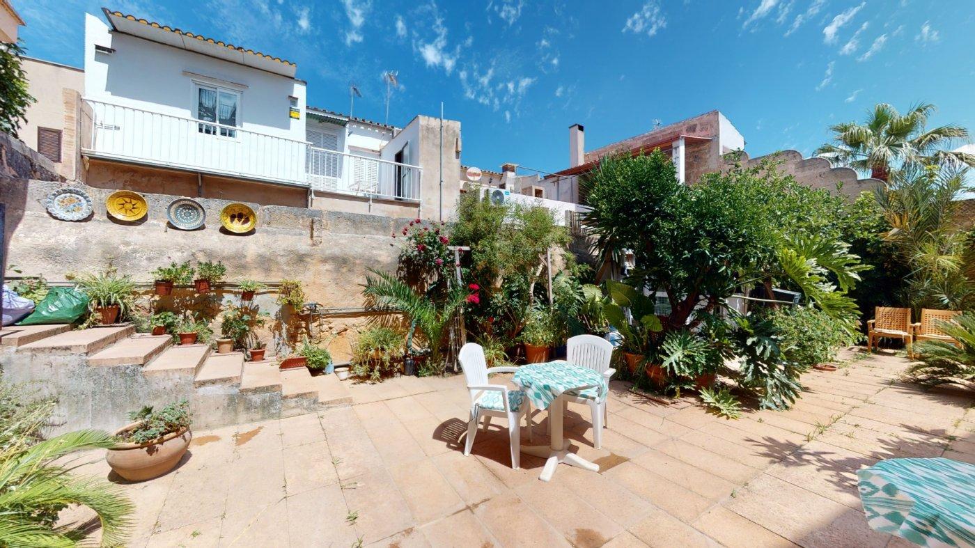 Hermosa planta baja con terraza y patio - imagenInmueble0