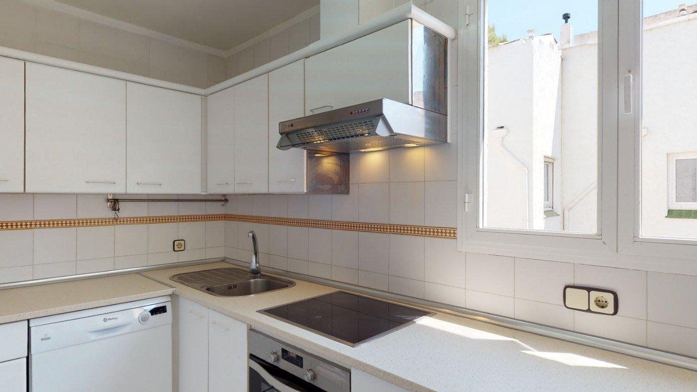 Dúplex con garaje y solárium en sol de mallorca - imagenInmueble16