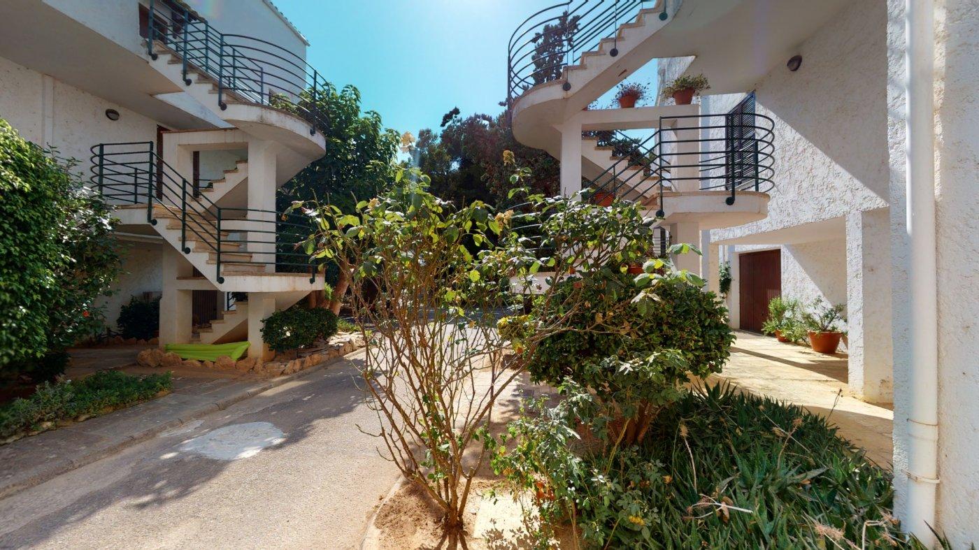 Dúplex con garaje y solárium en sol de mallorca - imagenInmueble19