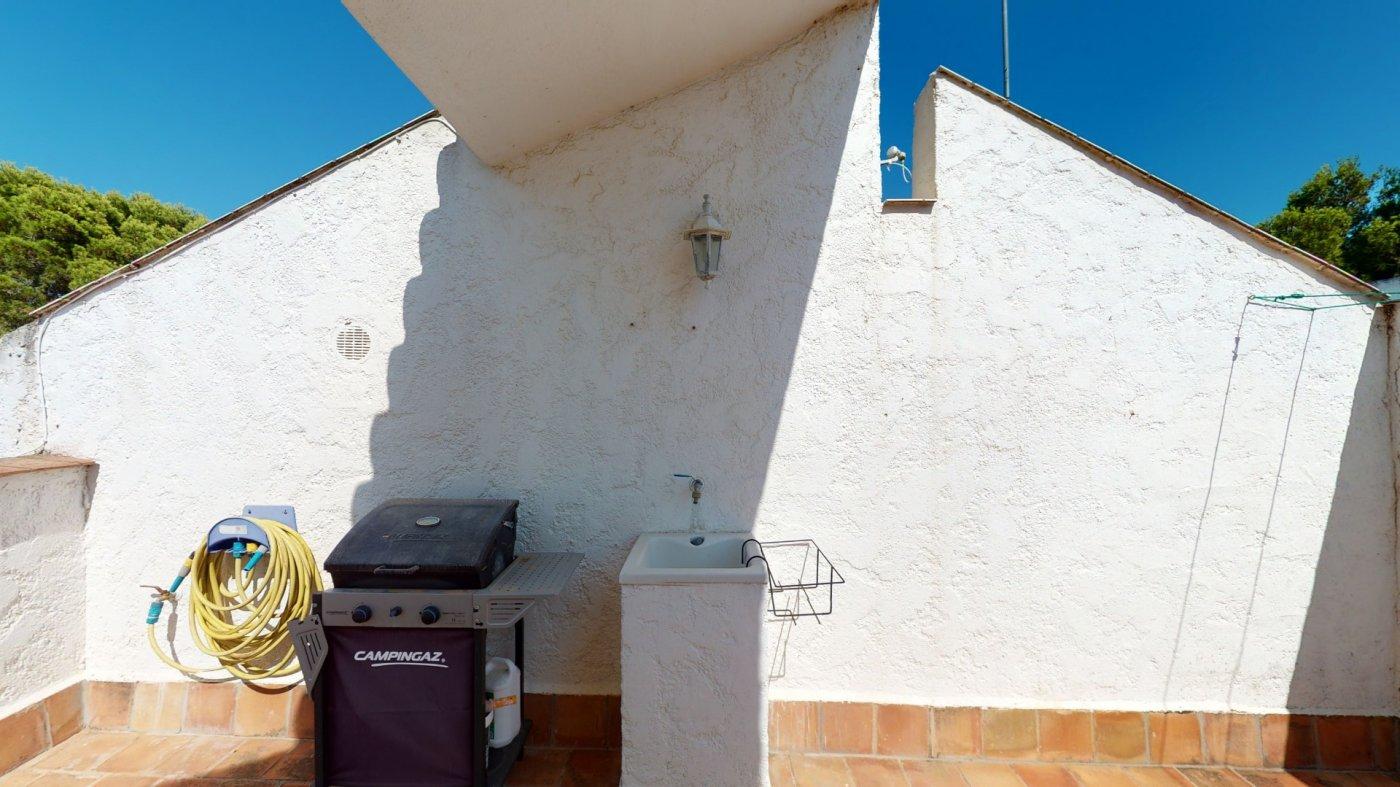 Dúplex con garaje y solárium en sol de mallorca - imagenInmueble20