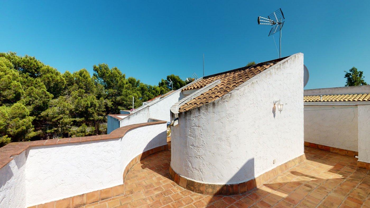 Dúplex con garaje y solárium en sol de mallorca - imagenInmueble21
