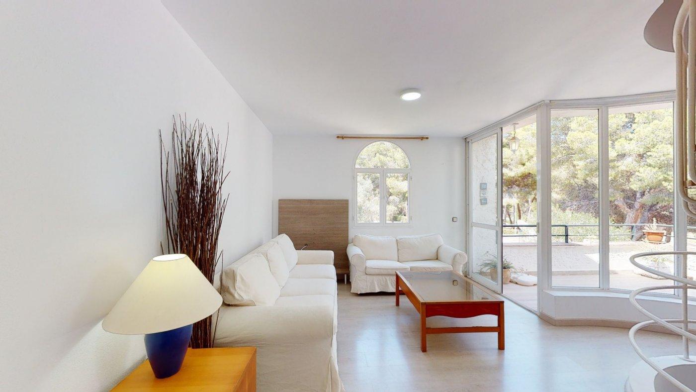 Dúplex con garaje y solárium en sol de mallorca - imagenInmueble2
