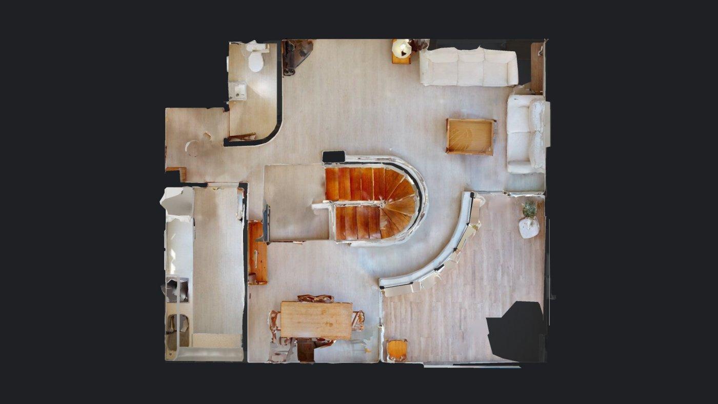 Dúplex con garaje y solárium en sol de mallorca - imagenInmueble30