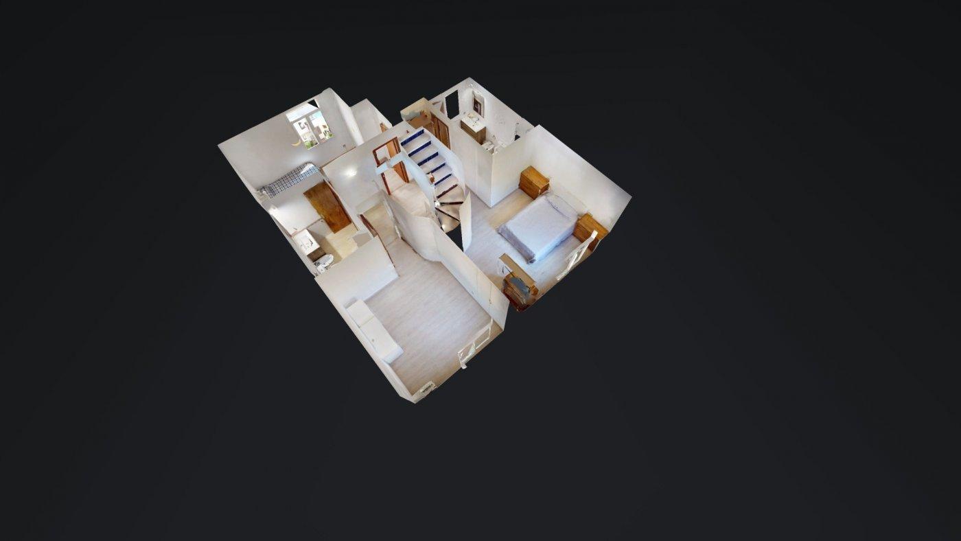 Dúplex con garaje y solárium en sol de mallorca - imagenInmueble31