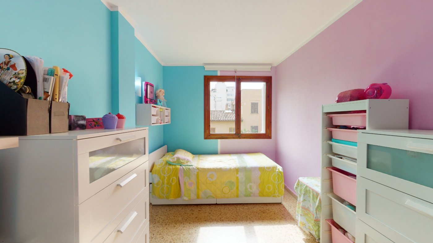 Oportunidad, en venta apartamento en palma centro - imagenInmueble19