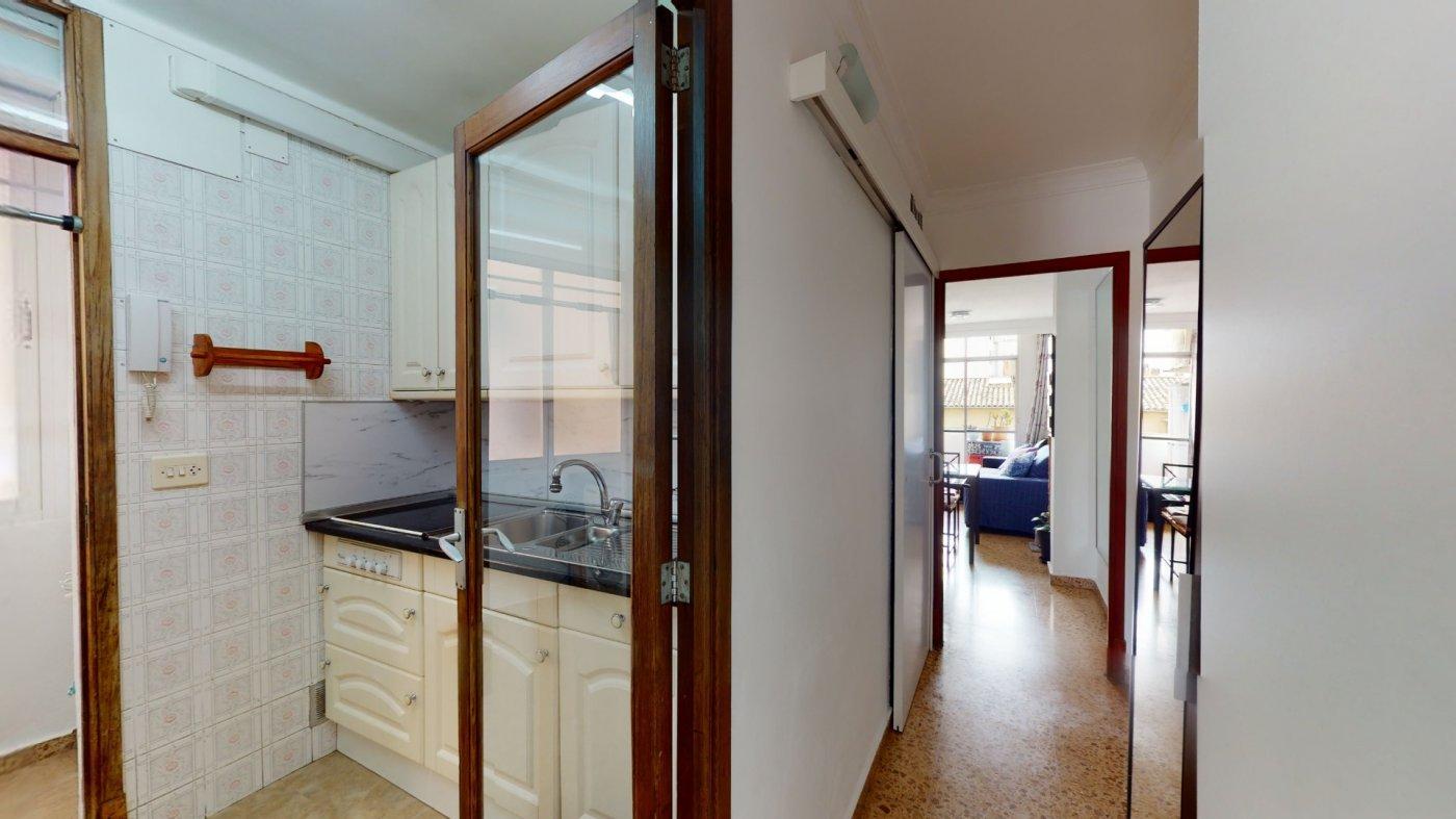Oportunidad, en venta apartamento en palma centro - imagenInmueble22