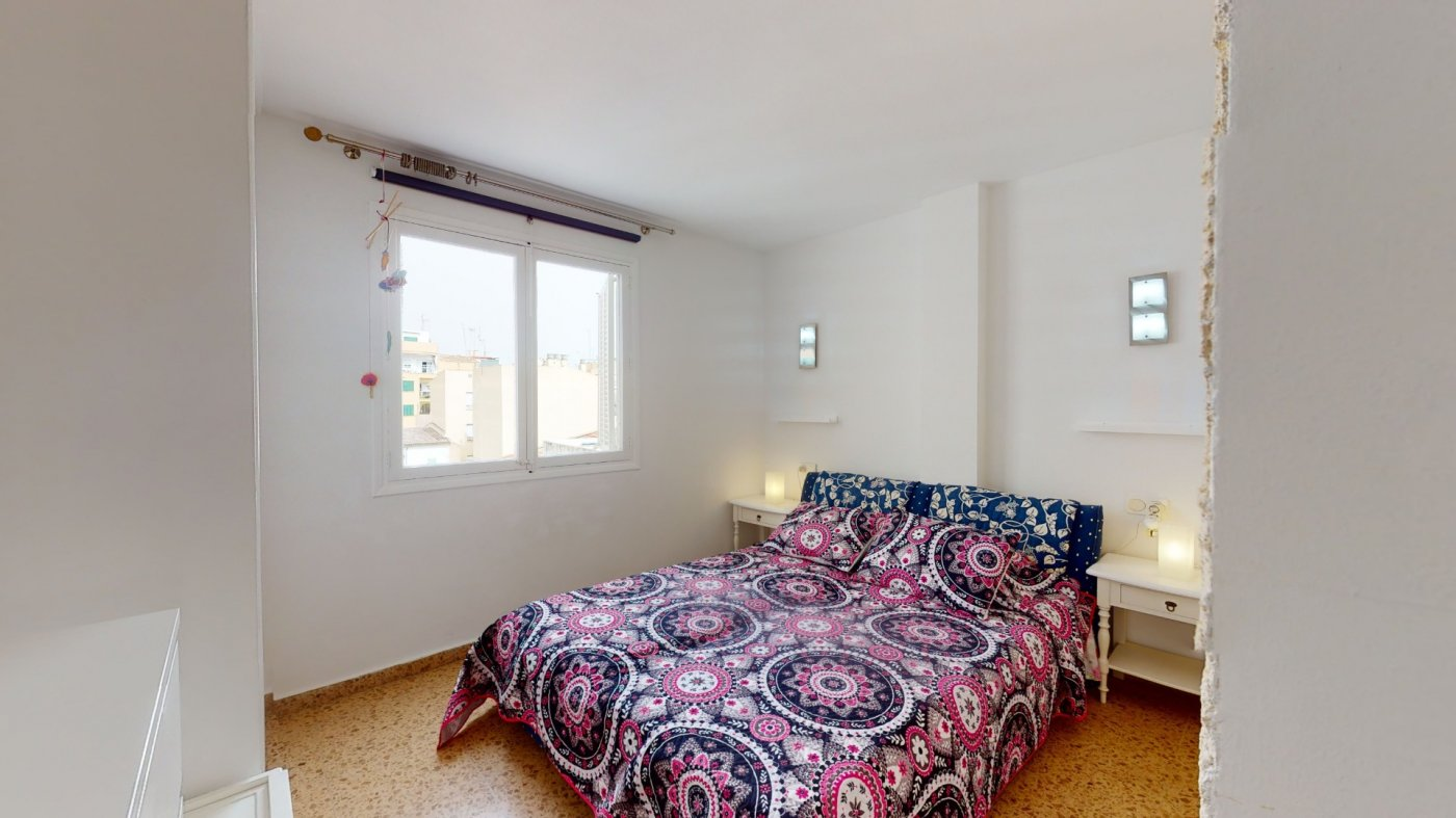 Oportunidad, en venta apartamento en palma centro - imagenInmueble34