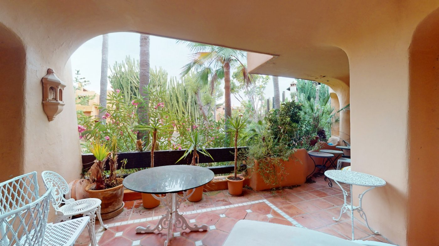 Precioso apartamento en santa ponsa - imagenInmueble10