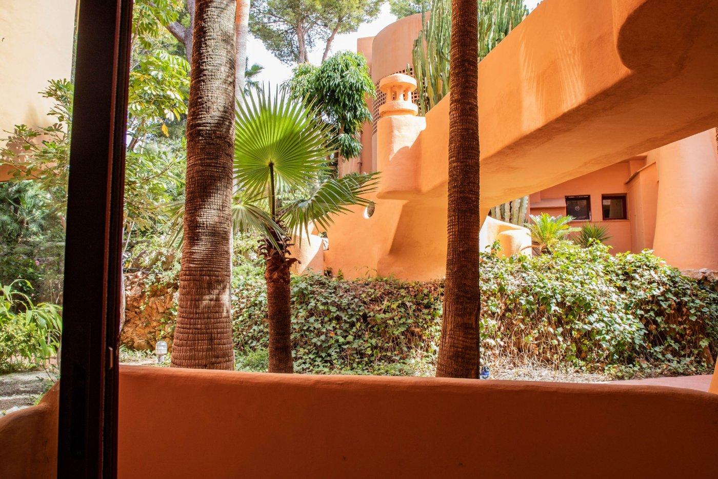Precioso apartamento en santa ponsa - imagenInmueble24