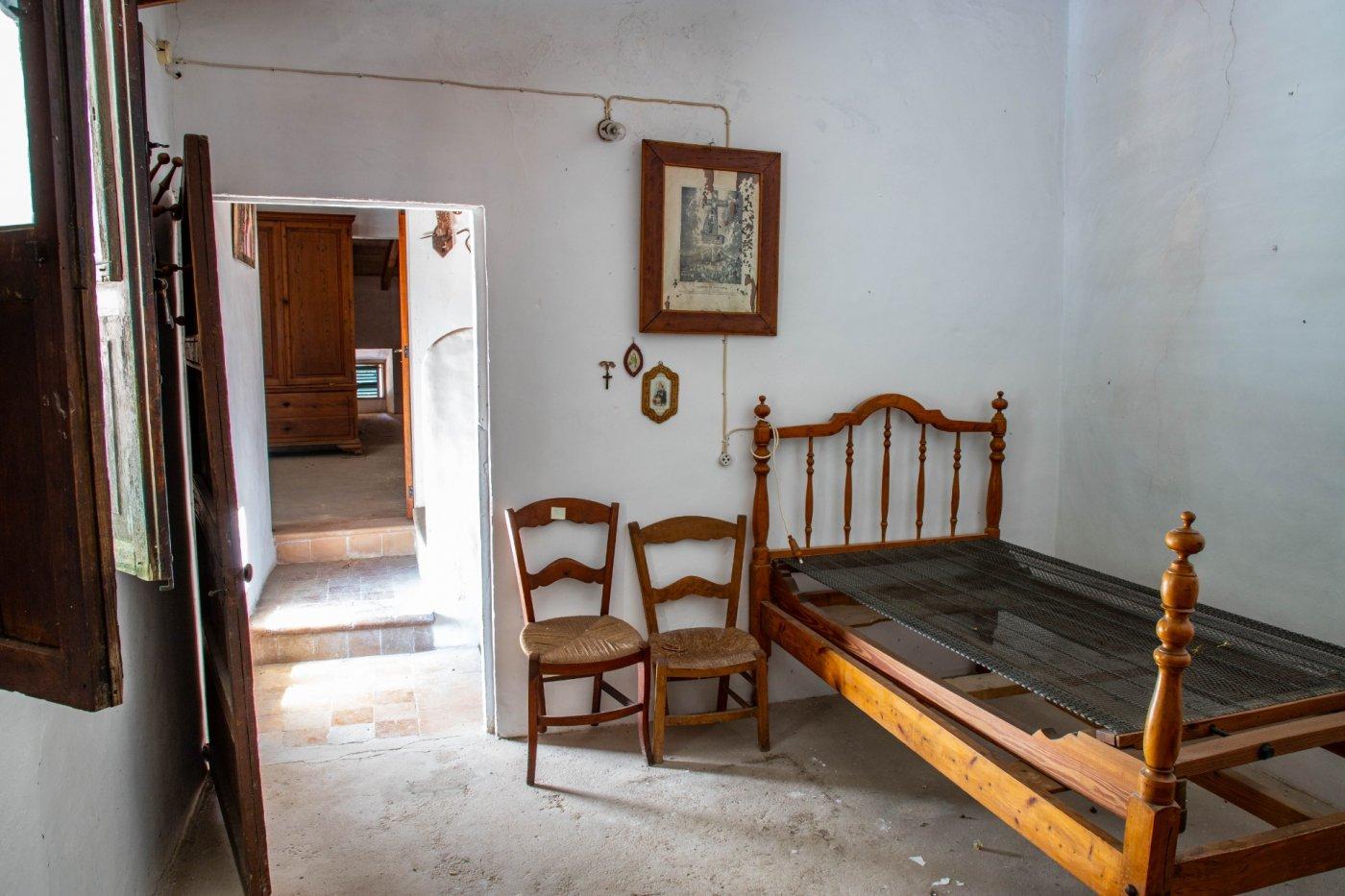 En venta excelente casa en el centro de pollensa - imagenInmueble11