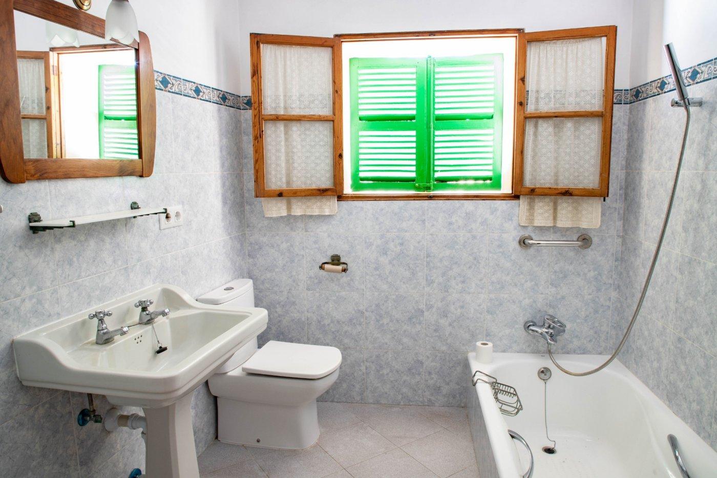 En venta excelente casa en el centro de pollensa - imagenInmueble13