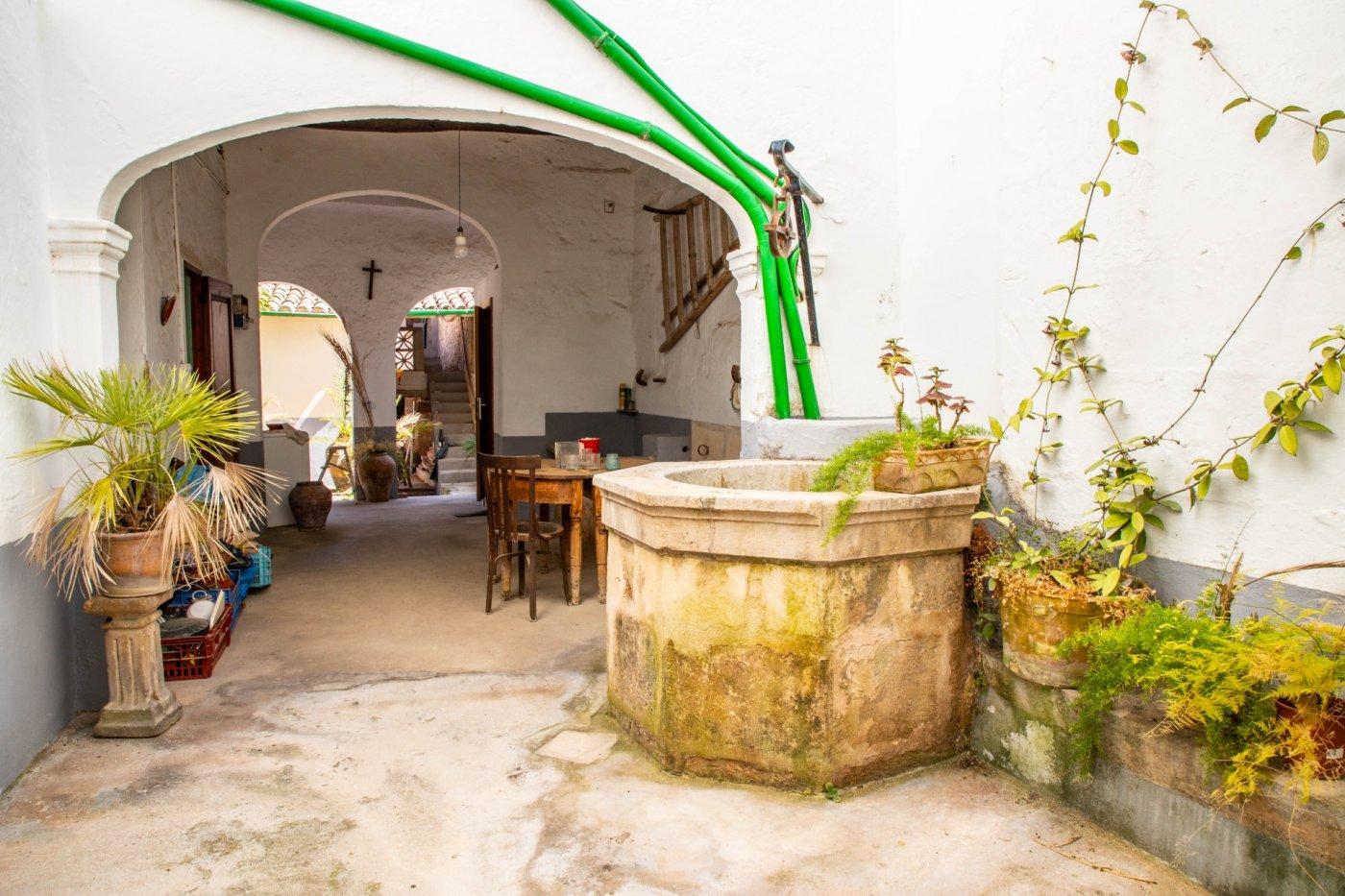 En venta excelente casa en el centro de pollensa - imagenInmueble15