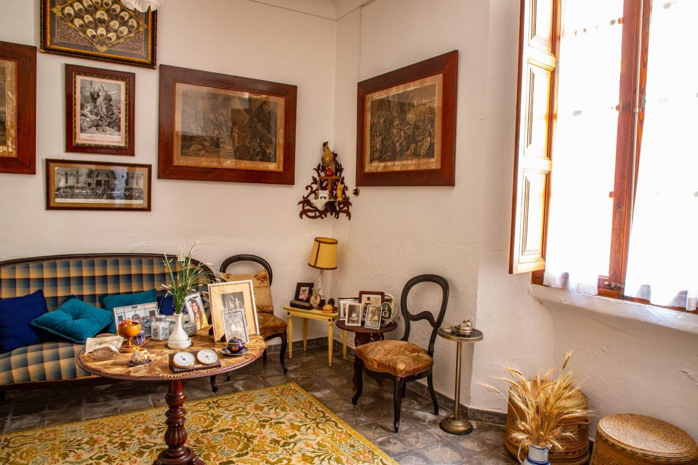 En venta excelente casa en el centro de pollensa - imagenInmueble16