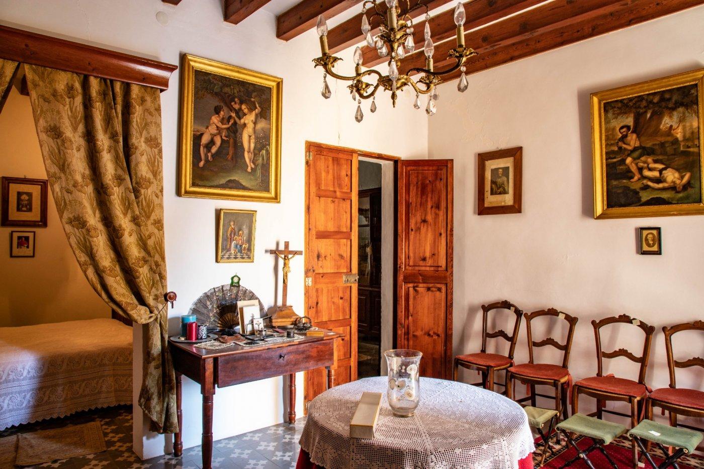 En venta excelente casa en el centro de pollensa - imagenInmueble18