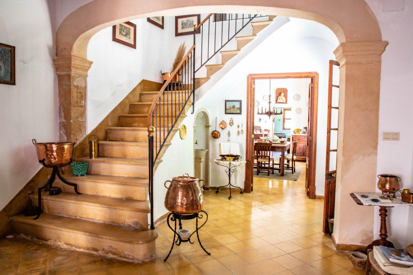 En venta excelente casa en el centro de pollensa - imagenInmueble19