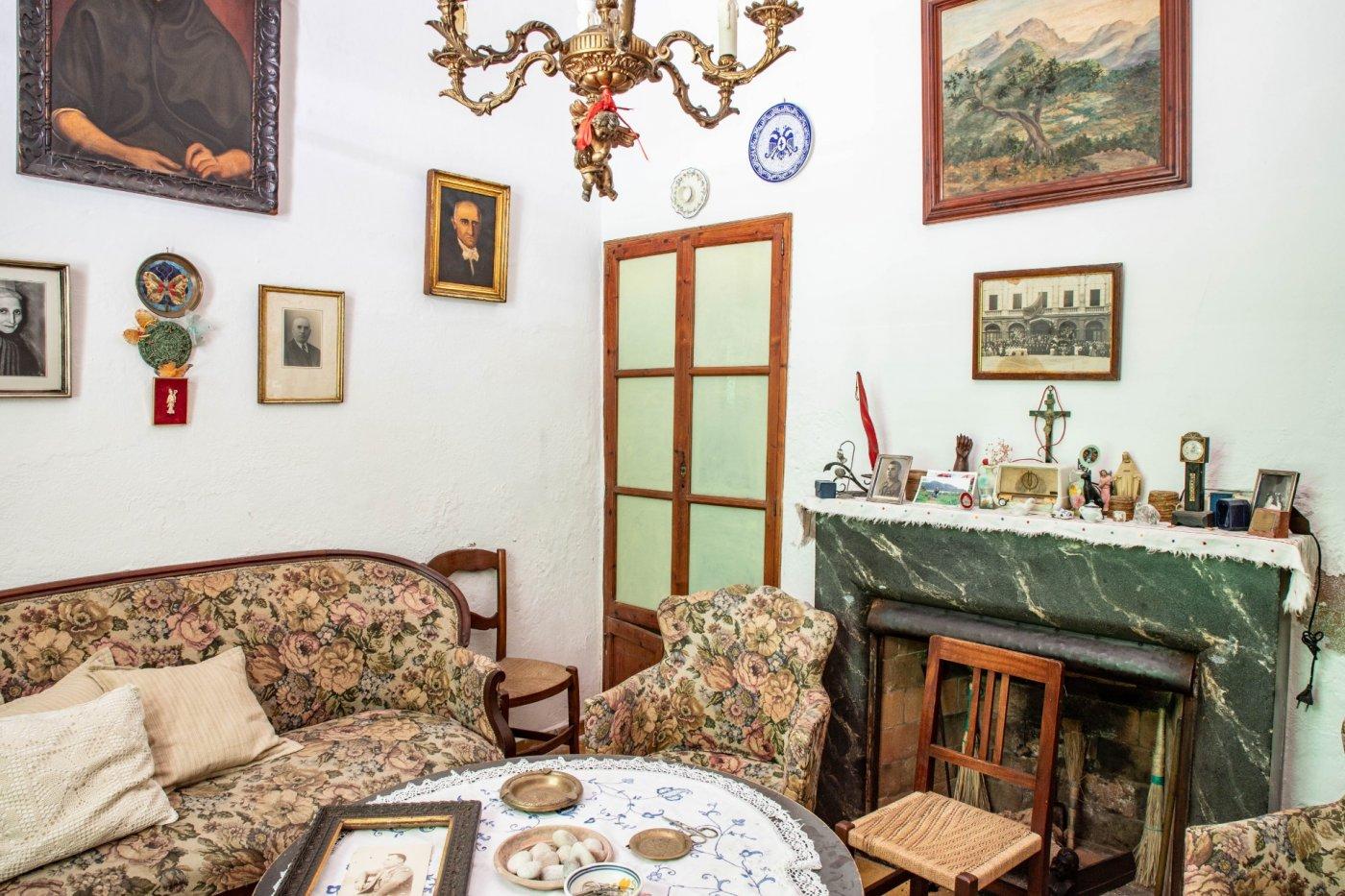 En venta excelente casa en el centro de pollensa - imagenInmueble21