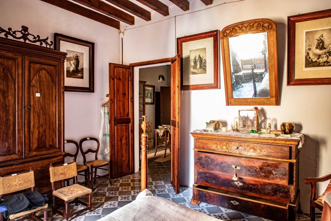 En venta excelente casa en el centro de pollensa - imagenInmueble26