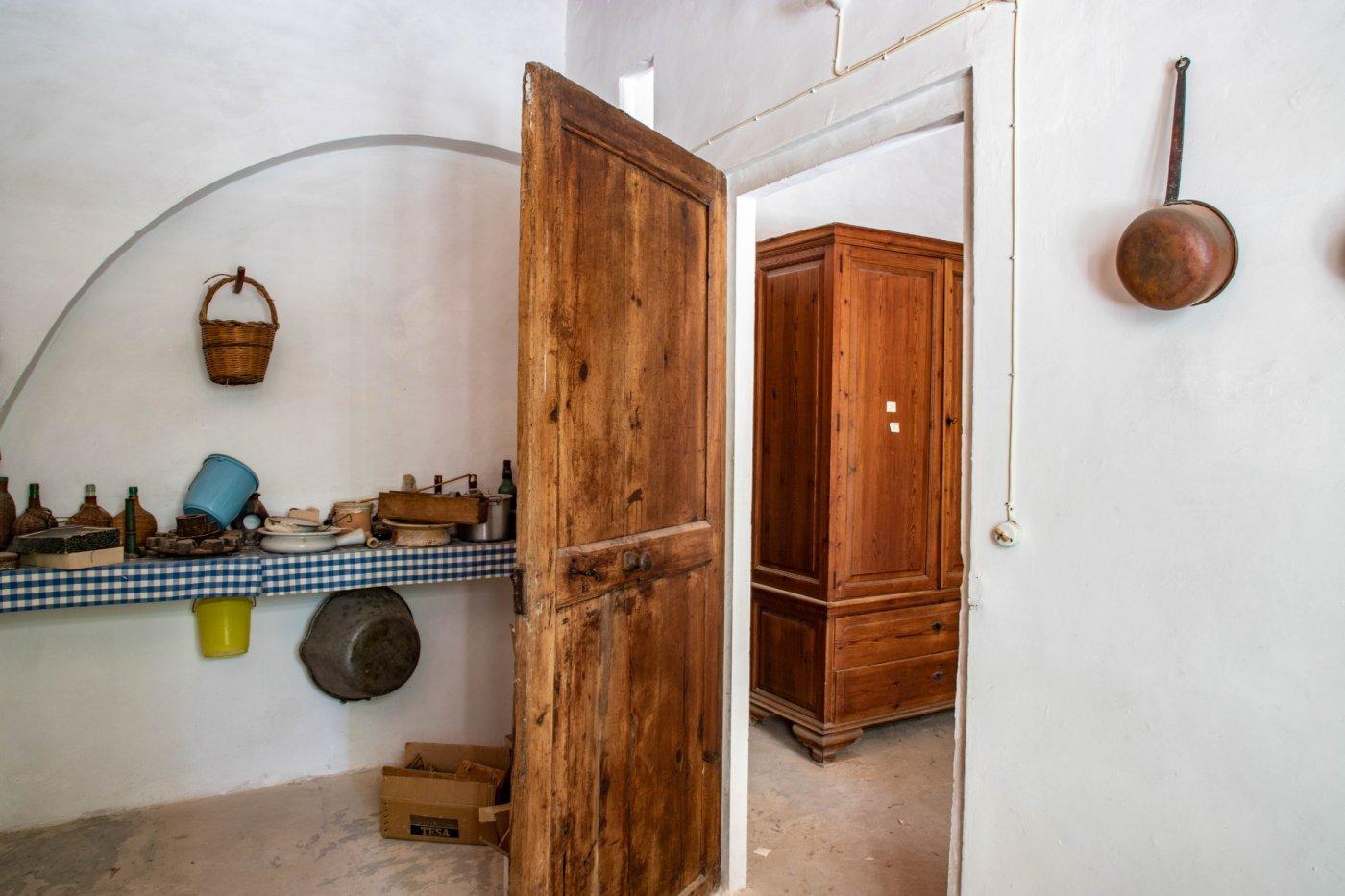 En venta excelente casa en el centro de pollensa - imagenInmueble27