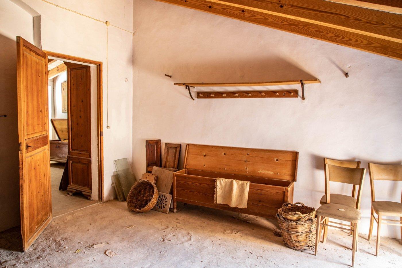 En venta excelente casa en el centro de pollensa - imagenInmueble28