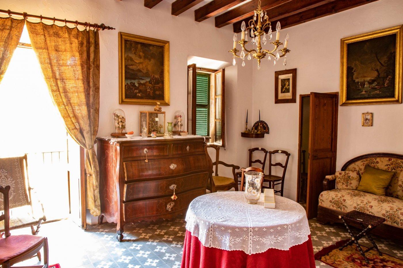 En venta excelente casa en el centro de pollensa - imagenInmueble2