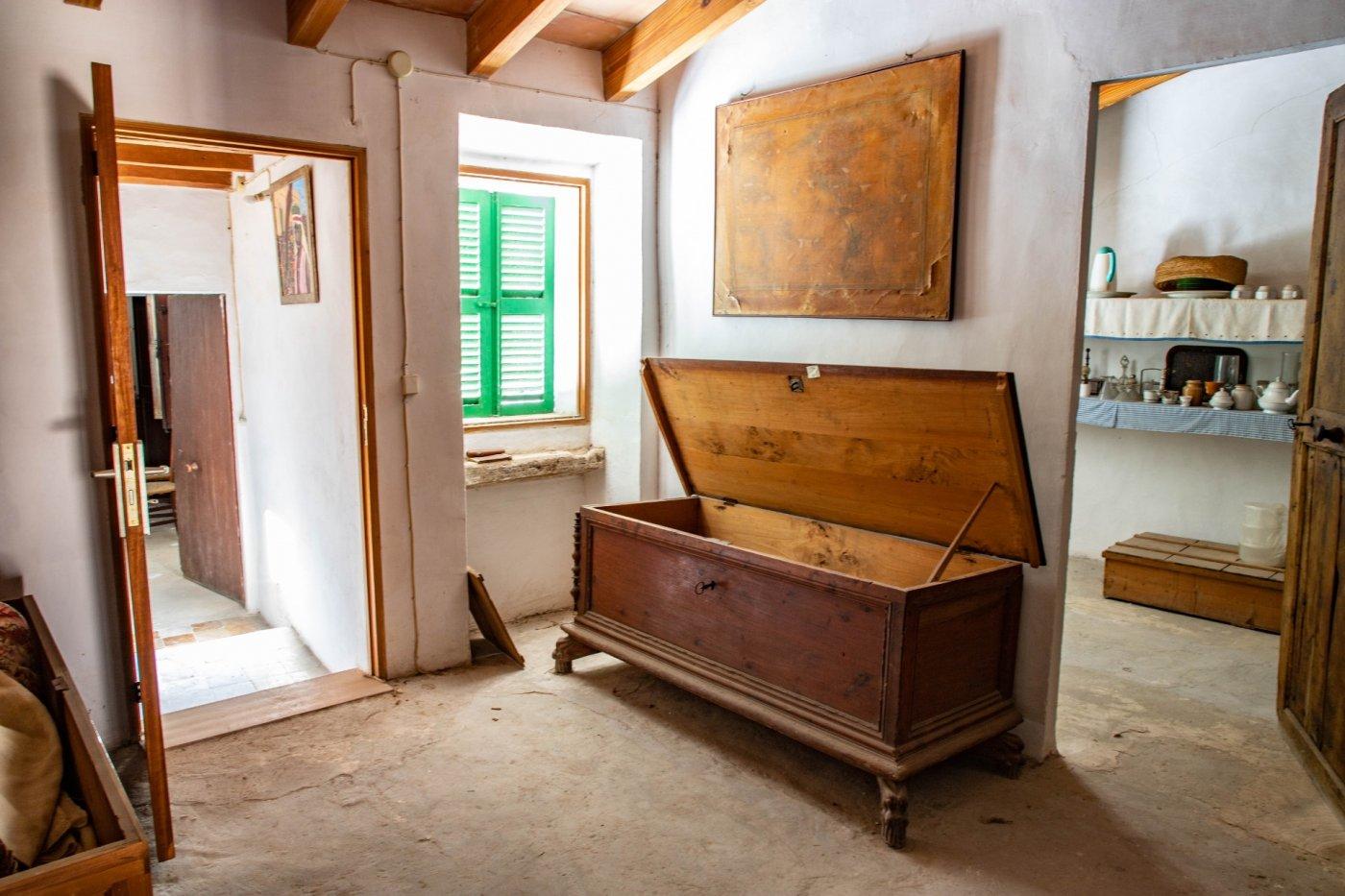 En venta excelente casa en el centro de pollensa - imagenInmueble29