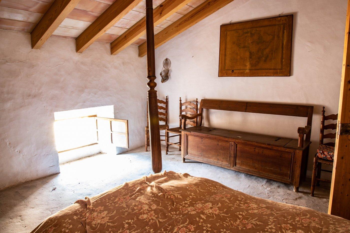 En venta excelente casa en el centro de pollensa - imagenInmueble31