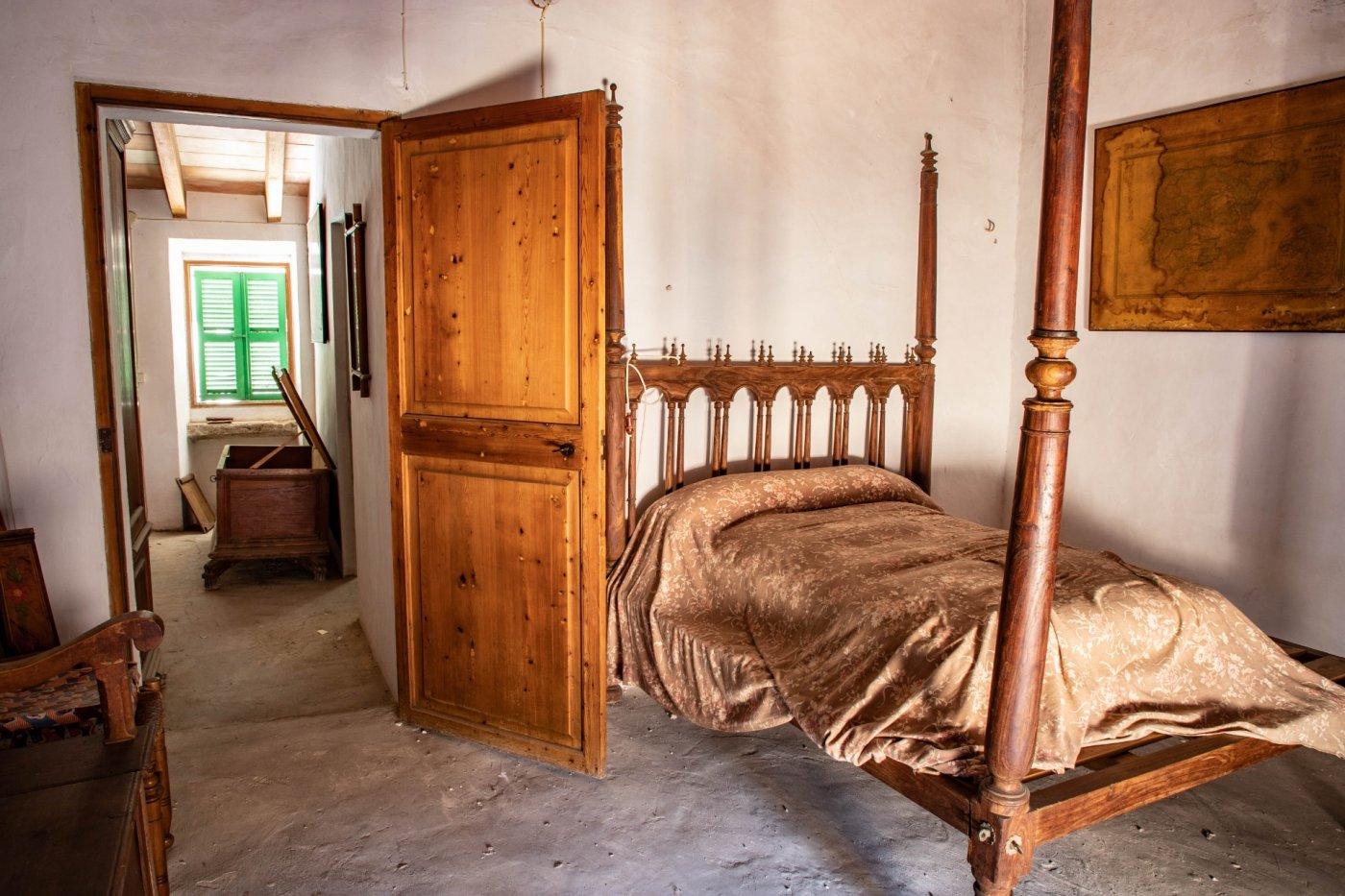 En venta excelente casa en el centro de pollensa - imagenInmueble35