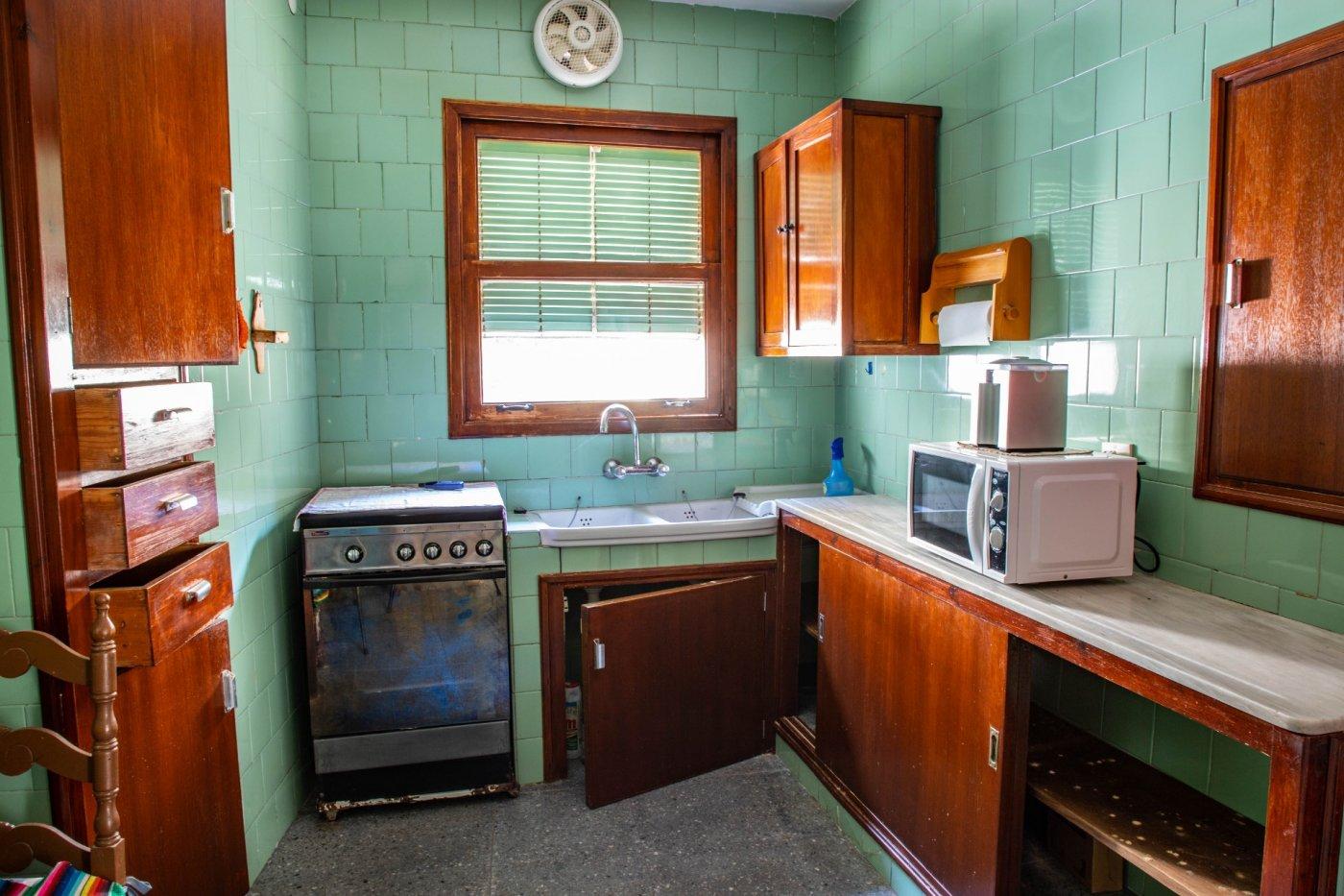 En venta excelente casa en el centro de pollensa - imagenInmueble6