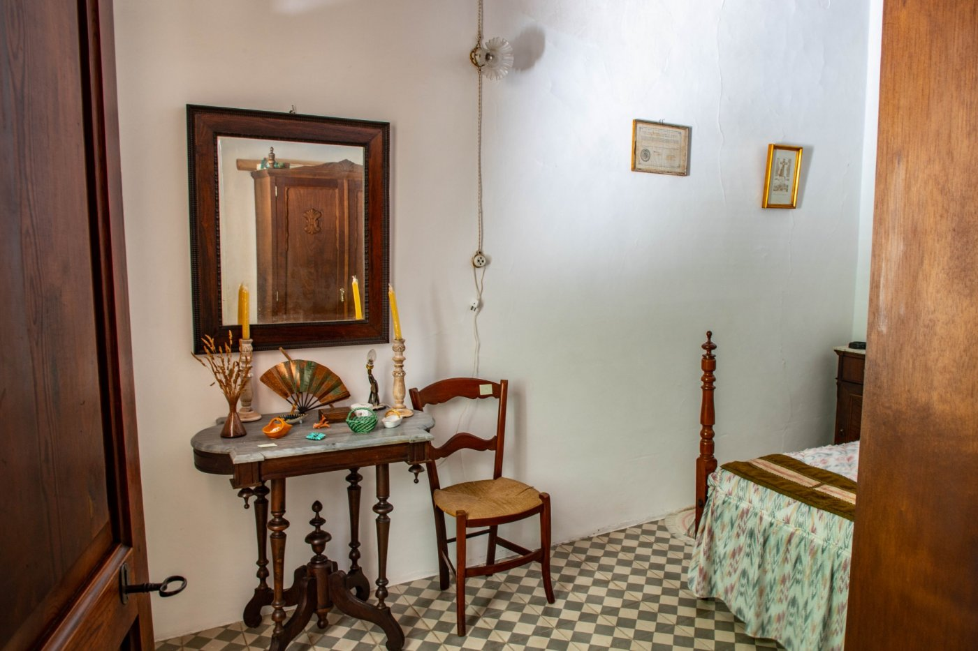 En venta excelente casa en el centro de pollensa - imagenInmueble7