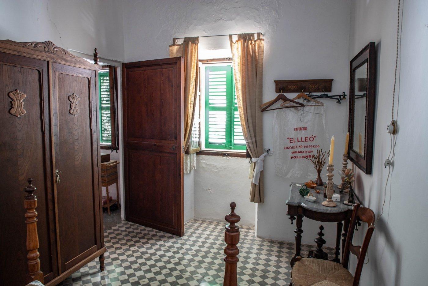En venta excelente casa en el centro de pollensa - imagenInmueble8