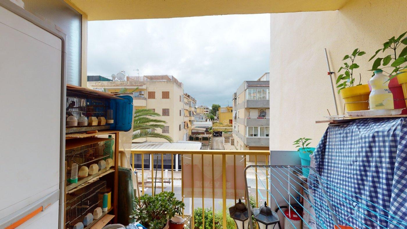 Piso a 500 mts del mar santa ponsa con parking - imagenInmueble21