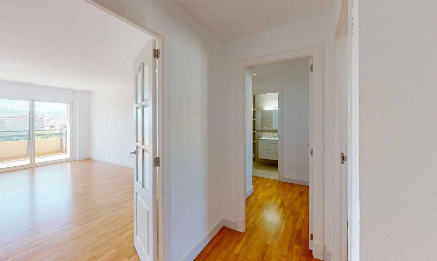 Céntrico piso en palma - imagenInmueble4