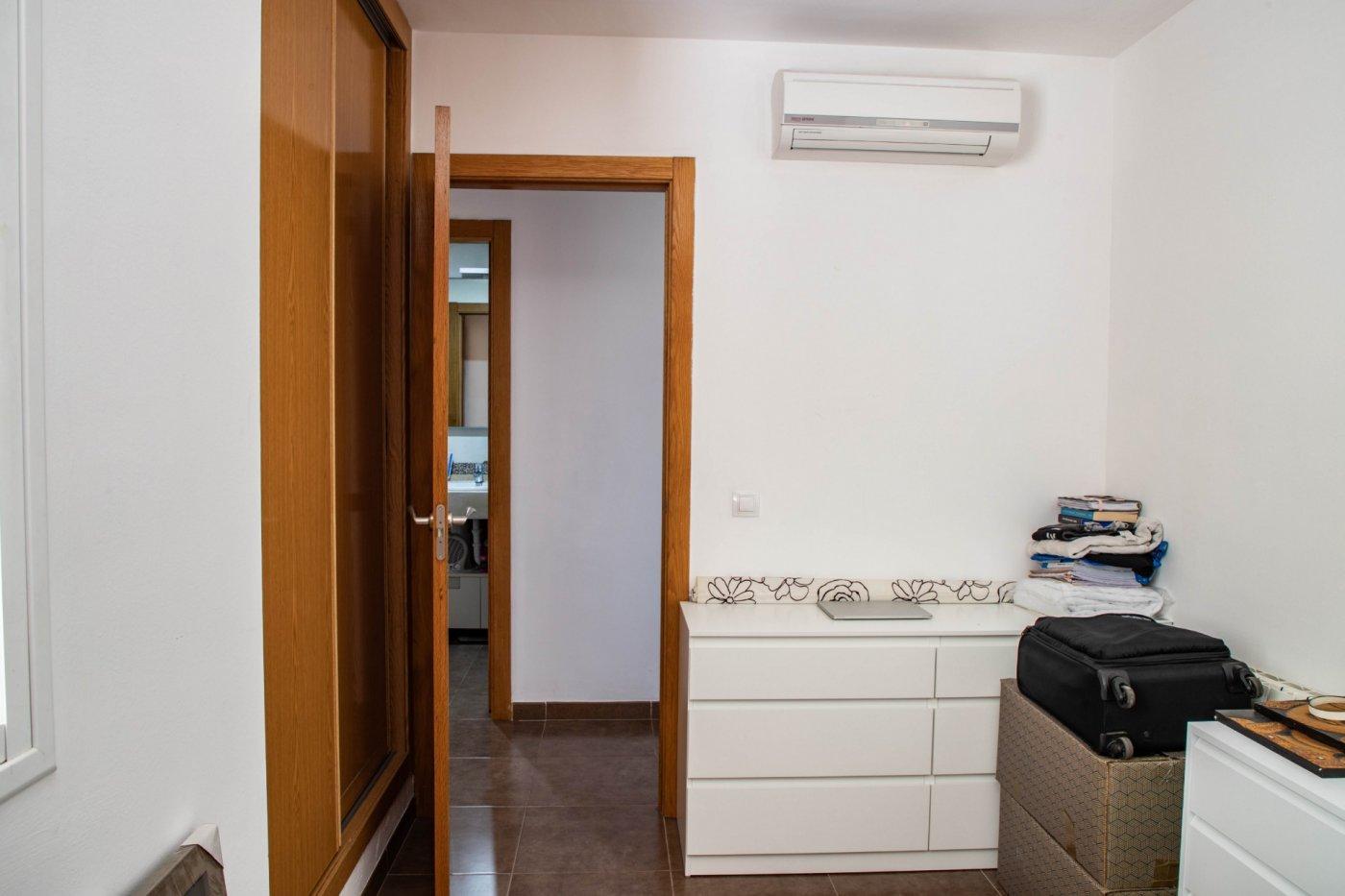 Confortable ático en el vivero con tarraza solárium - imagenInmueble19