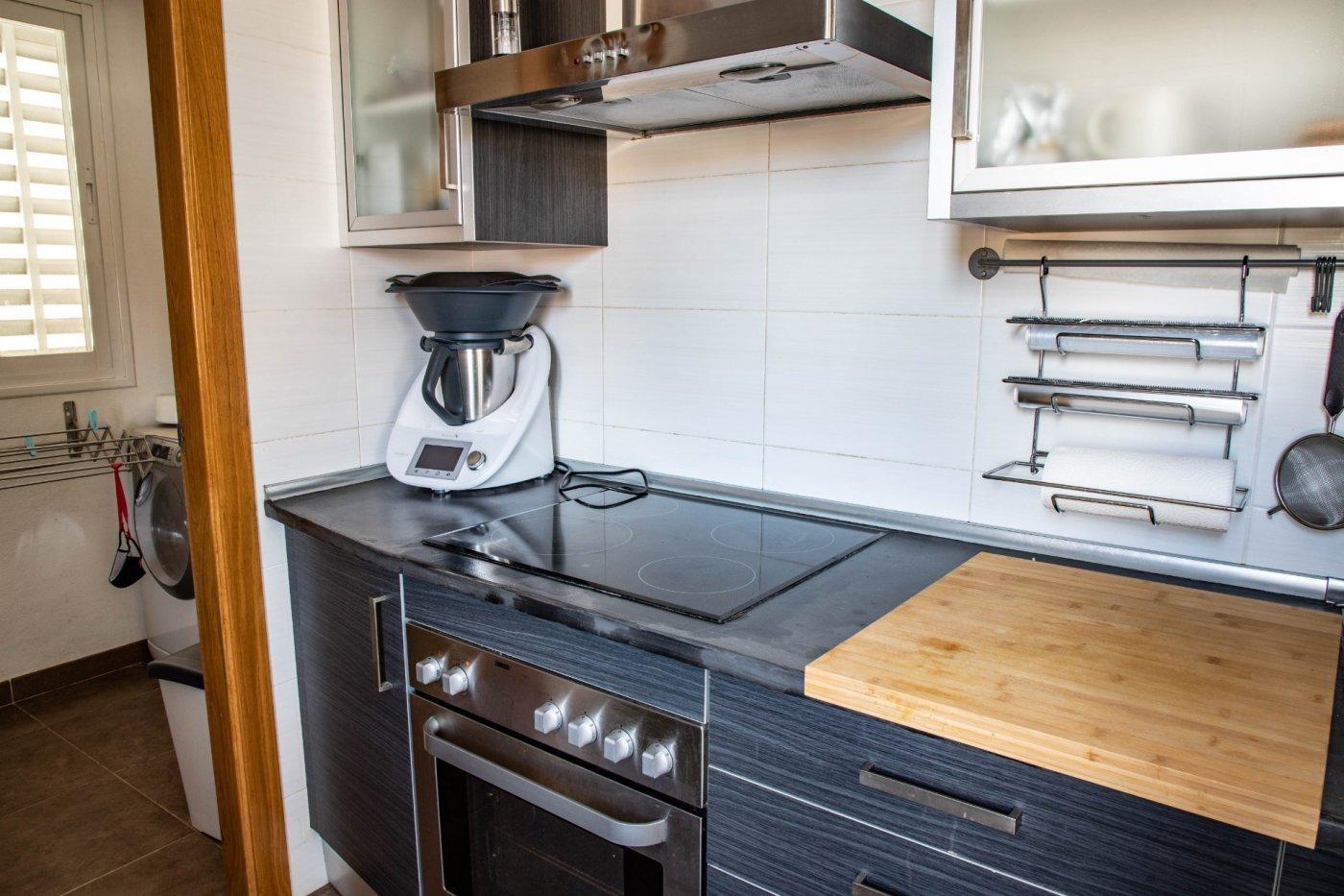 Confortable ático en el vivero con tarraza solárium - imagenInmueble20