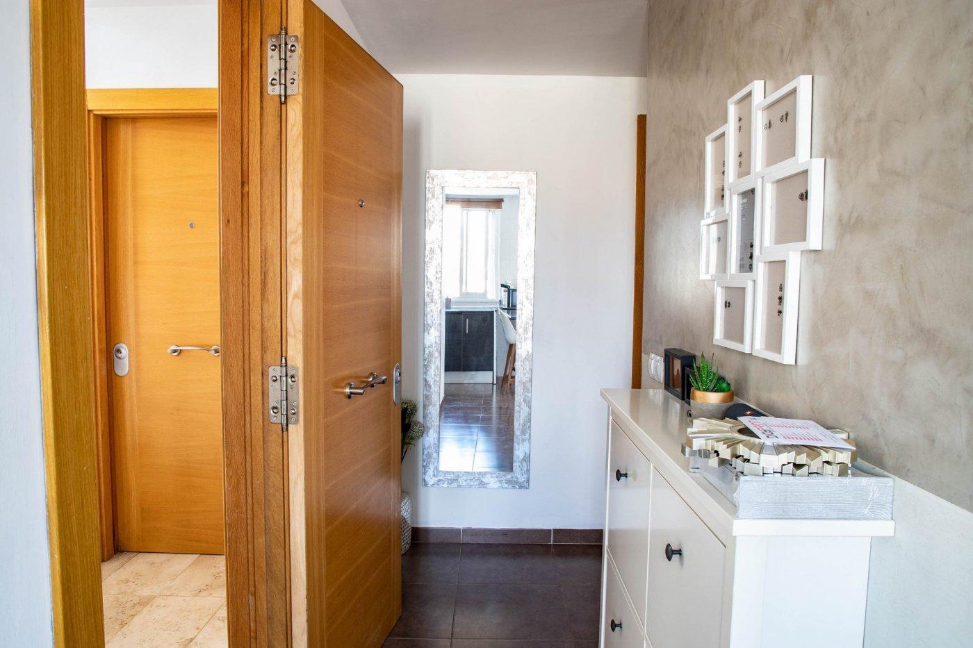 Confortable ático en el vivero con tarraza solárium - imagenInmueble23